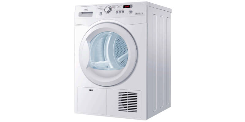 Dryer Repair Boston