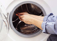 Washer Repair Tip
